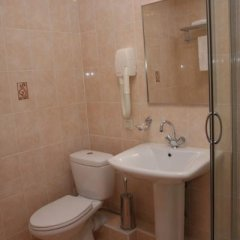 Гостиница Авиаотель ванная фото 4