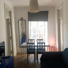Отель Casa dos Mastros комната для гостей фото 2