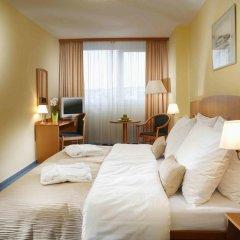 Orea Hotel Pyramida 4* Стандартный номер с различными типами кроватей фото 2