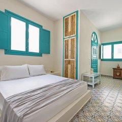 Апартаменты Nissia Apartments Студия с различными типами кроватей