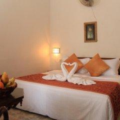 Отель Benthota High Rich Resort Шри-Ланка, Бентота - отзывы, цены и фото номеров - забронировать отель Benthota High Rich Resort онлайн комната для гостей фото 2