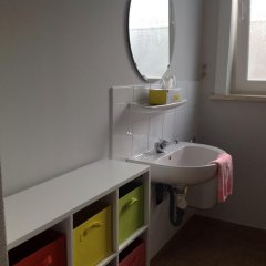 Отель Holiday Home 't Beertje 3* Стандартный номер с различными типами кроватей фото 10