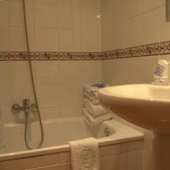 Hotel Quentar 2* Стандартный номер разные типы кроватей фото 15