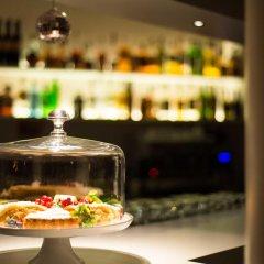 Design Hotel Tyrol Парчинес гостиничный бар