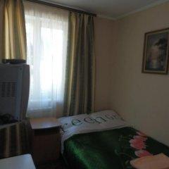 Гостиница Uyutniy Dvorik Номер Делюкс с различными типами кроватей фото 3