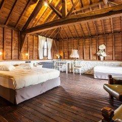 Thermae Boetfort Hotel 3* Стандартный номер с различными типами кроватей