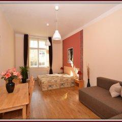 Апартаменты Apartments Jizera комната для гостей фото 3