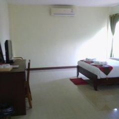 Отель Lanta Justcome 2* Номер Делюкс фото 2
