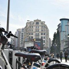 Отель Madrid Center Suites фото 5