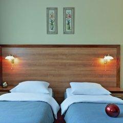Hotel Gold 2* Стандартный номер с различными типами кроватей фото 2