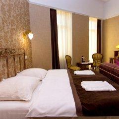 Отель Boutique Villa Mtiebi 4* Номер Комфорт с различными типами кроватей фото 13