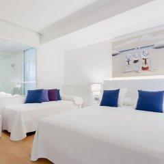 Отель Maritim Испания, Курорт Росес - отзывы, цены и фото номеров - забронировать отель Maritim онлайн комната для гостей фото 2