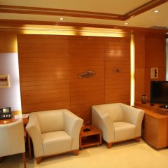 Отель ALEXANDAR 3* Улучшенный люкс фото 11