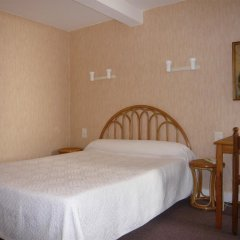 Citotel Aero Hotel 2* Стандартный номер с различными типами кроватей фото 5