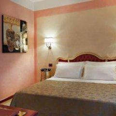 Grand Hotel Minareto 5* Стандартный номер с различными типами кроватей фото 3