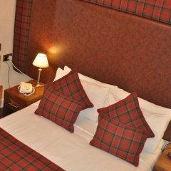 Argyll Hotel 3* Стандартный номер фото 14