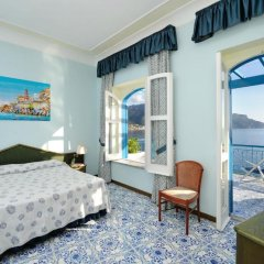 Hotel Villa San Michele 3* Стандартный номер фото 4