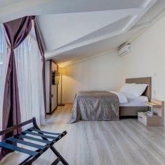 Plus Hotel Cihangir Suites Стамбул комната для гостей фото 2