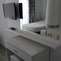 Halici Otel Marmaris 3* Стандартный номер с различными типами кроватей фото 8