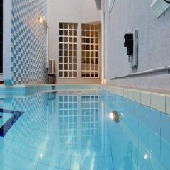 Отель Villa Raha 3* Люкс с различными типами кроватей фото 8