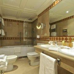 Parco Dei Principi Grand Hotel & Spa 5* Полулюкс фото 8