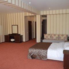Гостиница Эвелин 3* Люкс с различными типами кроватей фото 3