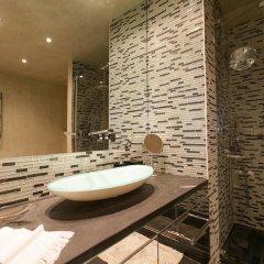 Отель Charming Penthouse with Private Terrace Лиссабон ванная фото 2
