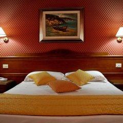 Montecarlo Hotel 4* Стандартный номер с различными типами кроватей фото 8