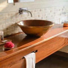 Отель Montebelo Gorongosa Lodge & Safari 3* Улучшенная вилла разные типы кроватей