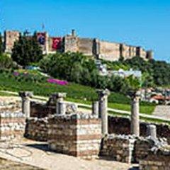 Отель Ephesus Selcuk Castle View Suites Сельчук фото 2