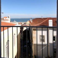 Hotel Convento do Salvador 3* Стандартный номер фото 14