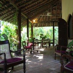 Отель Secret Garden Villa интерьер отеля фото 3