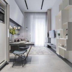 Отель Milan Royal Suites - Centro в номере фото 3