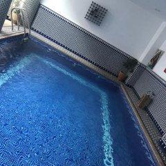 Отель Riad Amor Марокко, Фес - отзывы, цены и фото номеров - забронировать отель Riad Amor онлайн бассейн