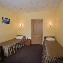 Гостиница Электрон 3* Стандартный номер с 2 отдельными кроватями фото 5