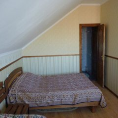 Отель Villa Ruben Каменец-Подольский балкон