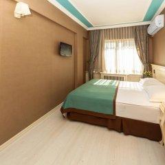 Viva Deluxe Hotel 3* Стандартный номер с двуспальной кроватью фото 8