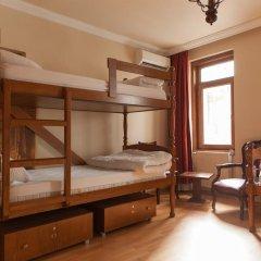 Chambers Of The Boheme - Hostel Кровать в общем номере двухъярусные кровати фото 4