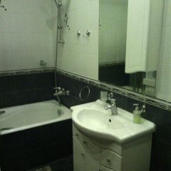 Hostel Dukat Vnukovo ванная