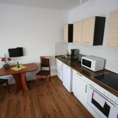 Отель Apartmenthaus Berlin-holiday Берлин в номере