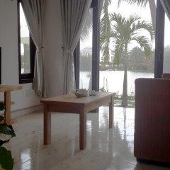 Отель Riverside Garden Villas 3* Стандартный номер с различными типами кроватей фото 10
