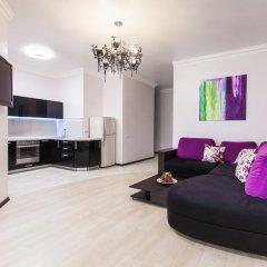Гостиница Feeria Apartment Украина, Одесса - отзывы, цены и фото номеров - забронировать гостиницу Feeria Apartment онлайн комната для гостей фото 4