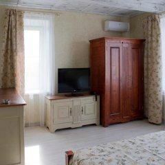 Мини-отель Ля мезон Полулюкс с разными типами кроватей фото 2