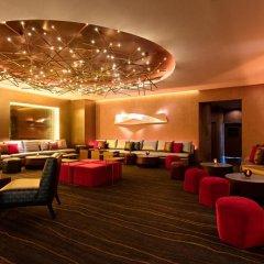 Grand Tikal Futura Hotel развлечения