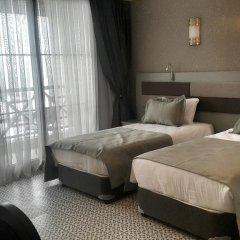 Babillon Hotel Spa & Restaurant 5* Люкс с различными типами кроватей фото 2