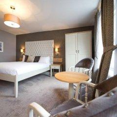 The County Hotel Hexham United Kingdom Zenhotels