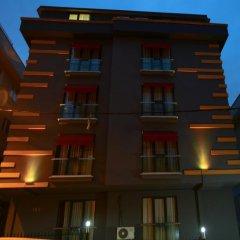 Arkem Hotel 1 балкон