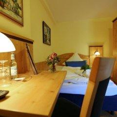 Отель Ringhotel Villa Moritz 3* Номер категории Эконом с различными типами кроватей фото 4