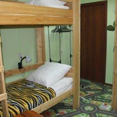 Гостиница Cityhostel Кровать в общем номере с двухъярусной кроватью фото 6