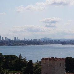 Peninsula Турция, Стамбул - отзывы, цены и фото номеров - забронировать отель Peninsula онлайн приотельная территория фото 2